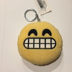 Accessories - Emoji. Keychain.