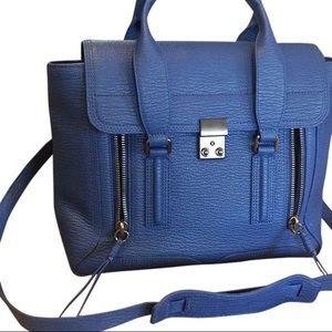 3.1 Philip lim Pashli medium satchel
