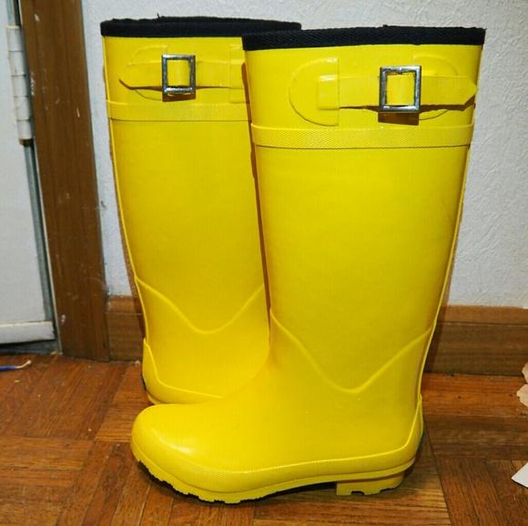 Superga Shoes | Superga Tall Rain Boots