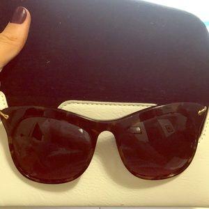 Elizabeth and James Fairfax Sunglasses Cat Eye