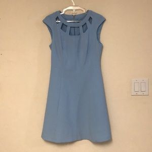 Vince Camuto Light Blue Dress