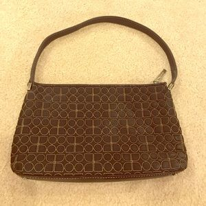 Authentic Kate spade small vintage bag