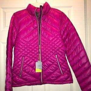 Hot pink med Tek Gear jacket