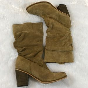 Matisse Benny Boots size 7.5 worn once