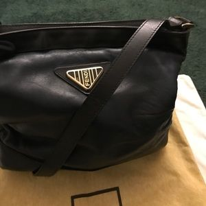 Fendi vintage cross body bag