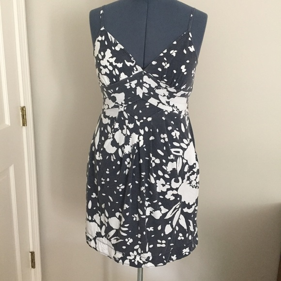 American Eagle Floral Dress Sz XL