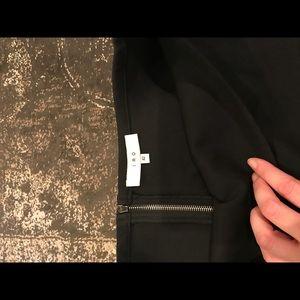IRO black skirt