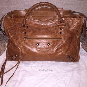 Balenciaga Bags - Balenciaga Classic City - Automne