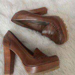 Beautiful MIA 'Nolen' Shoes