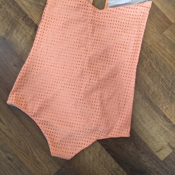 acacia swimwear Other - Acacia Africa Mesh LOQUAT sz Small.