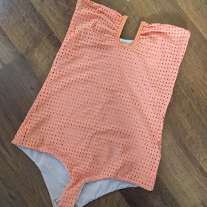 acacia swimwear Swim - Acacia Africa Mesh LOQUAT sz Small.