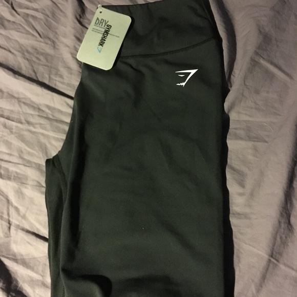 12e42aa8dfef5 Gymshark Pants | Dreamy Leggings Black | Poshmark