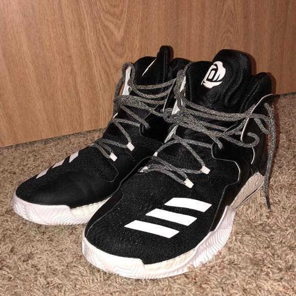 58a161a1df4d adidas Other - Adidas D Rose 7 NBA Men s Basketball Shoes