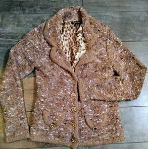 Sweaters - 🌸Gorgeous and unique cardigan🌸