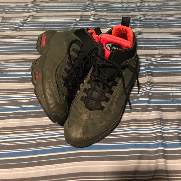air max 95 sneakerboot size 9