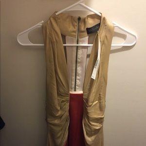 Catherine Maladrino Dress (Retail 895$)
