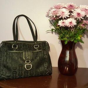 Gently Used Etienne Aigner Handbag