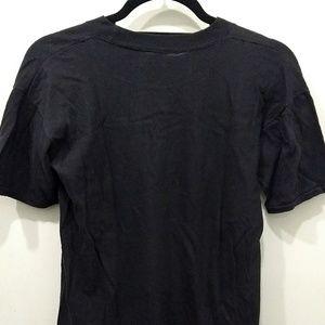 c3ece66b Vintage Tops - TRUE VINTAGE Michael Jackson Thriller T-Shirt (L)