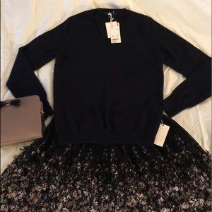 Uniqlo 100% Cashmere Sweater