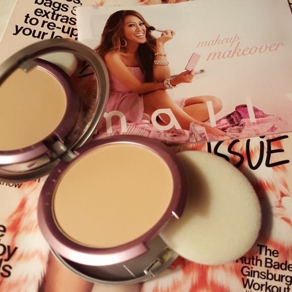 Mally Other - Mally makeup makeover powder
