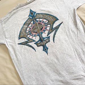 Vintage 1993 Billabong T-shirt