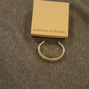 Banana Republic Jewelry - Grey Banana Republic bracelet
