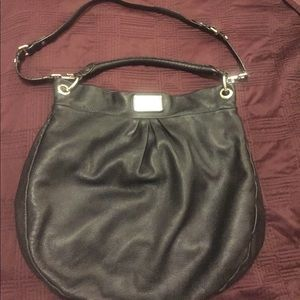 Marc by Marc Jacobs double strap purse