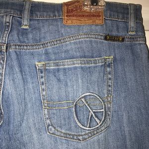 Women's Lucky Jeans size 10
