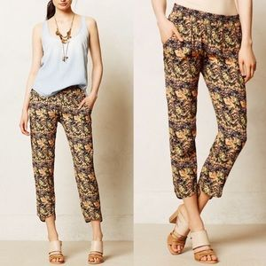 Anthropologie Artsy Pants - Size XS