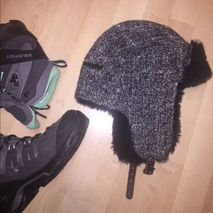 Roxy Lined Winter Hat