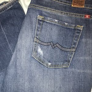 Women's Lucky Jeans size 33