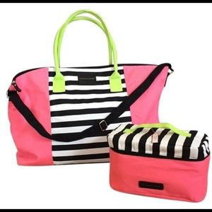 Victoria's Secret Travel Bag