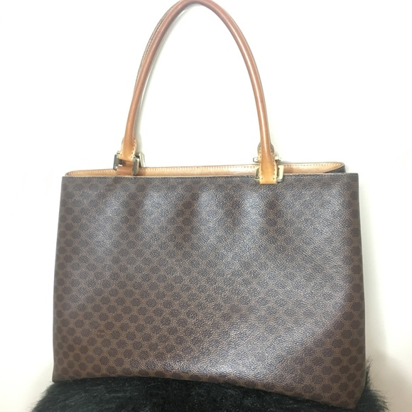 ba76c2e29f7b Celine Handbags - Vintage Celine bag