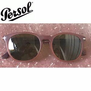 Polarized Persol Sunglasses PO 3007S