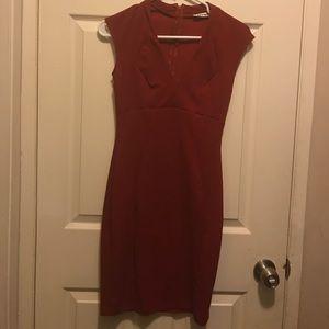 Beautiful dress Stretch