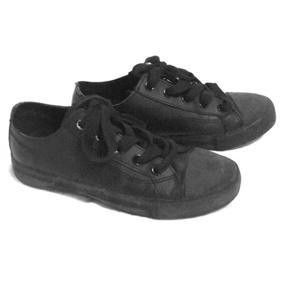 Nonslip Restaurant Work Shoes Sz 6