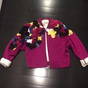 Phillip Lim beautiful jacket