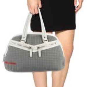 Prada Sport Square Quilt Nylon Shoulder Bag 🇮🇹