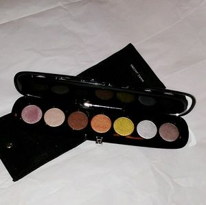 Marc Jacobs style Eye-Con No. 7 eyeshadow palette