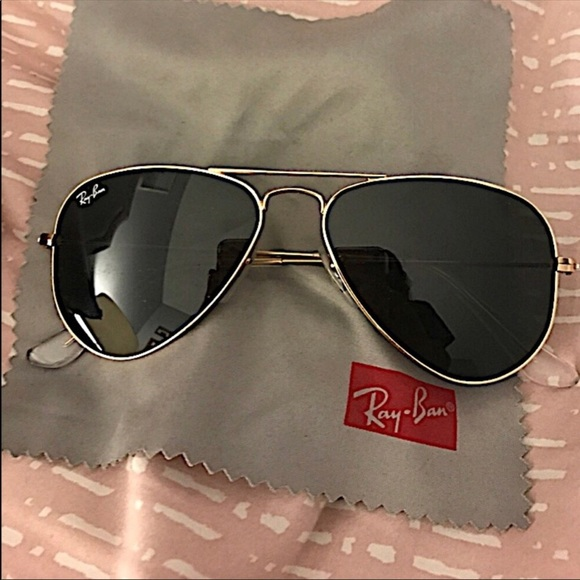 466a31aa28 SALE AUTHENTIC 55mm Ray Ban Aviators. M 5a0c0681c284562985032902
