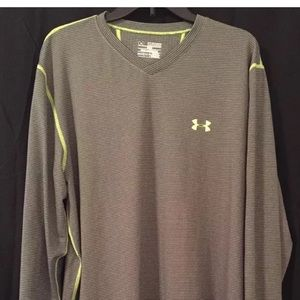 Under armor Fitted Shirt