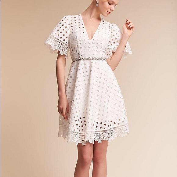 d5a9d21f26b4 Anthropologie Dresses   Memphis Dress By Tallulah   Poshmark