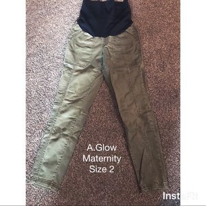 Pants - Maternity skinnies