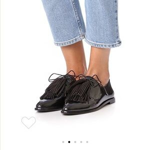 Loeffler Randall Tasseled Oxford
