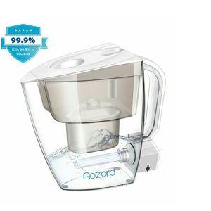 Accessories - Sterilization Water Filter Pitcher