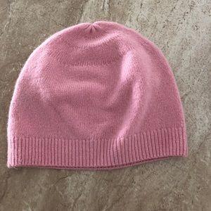 🆕 Pink beanie hat
