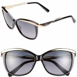 Christian Dior Metaleyes 2 Sunglasses