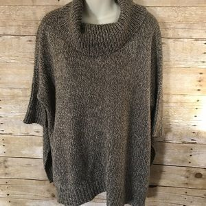 RD Style Cowl Neck Sweater