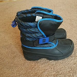 Shoes - Boys snow boots
