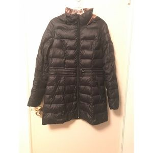 Laundry By Shelly Segal Light Weight Puffer Jacket